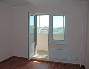 Квартира с отделкой 3