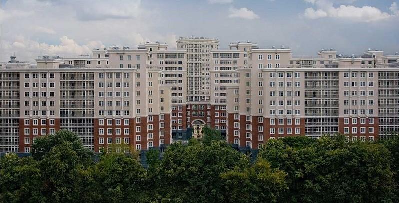 Лучшие районы москвы для сдачи квартиры