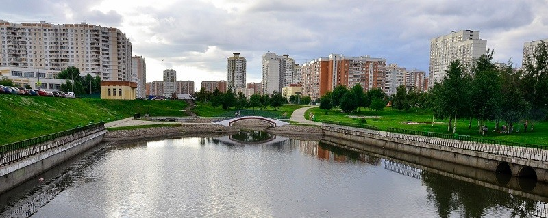 Район Марьино
