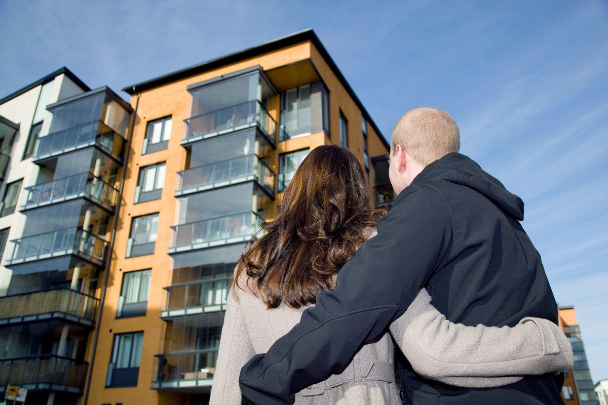 3075 - Услуги риелтора по ипотеке – подбор жилья