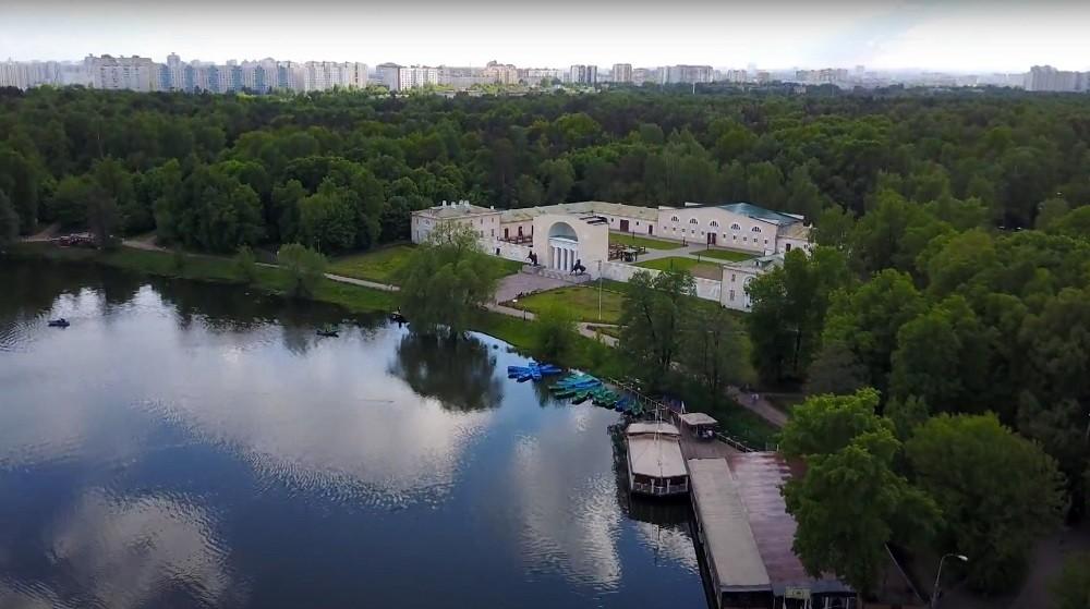 ljublinskij park - Район Люблино ЮВАО: описание, рынок недвижимости, достоинства и недостатки