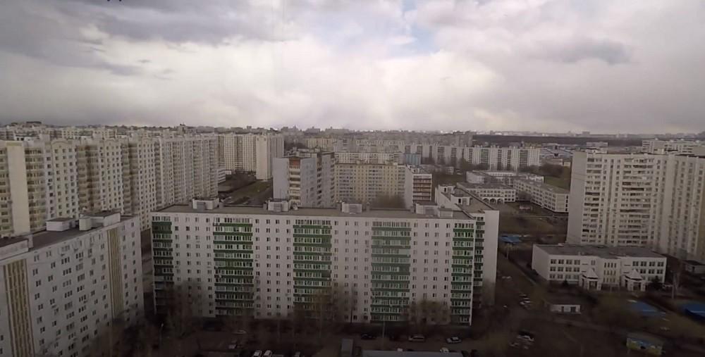 nedvizhimost v ljublino - Район Люблино ЮВАО: описание, рынок недвижимости, достоинства и недостатки
