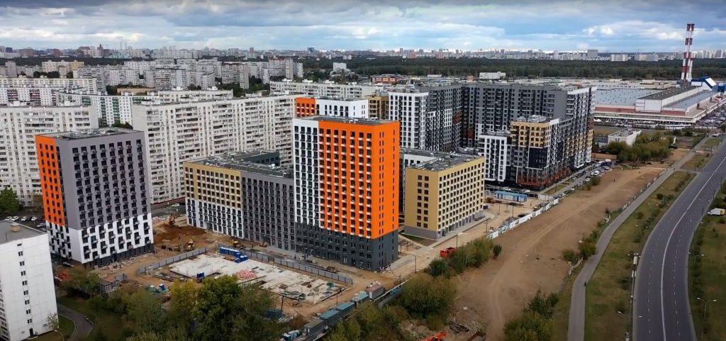 novostrojki v ljublino 1024x481 - Район Люблино ЮВАО: описание, рынок недвижимости, достоинства и недостатки
