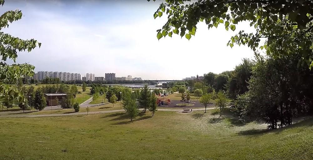 park v brateevo - Район Братеево в ЮАО: недвижимость, новостройки, преимущества и недостатки