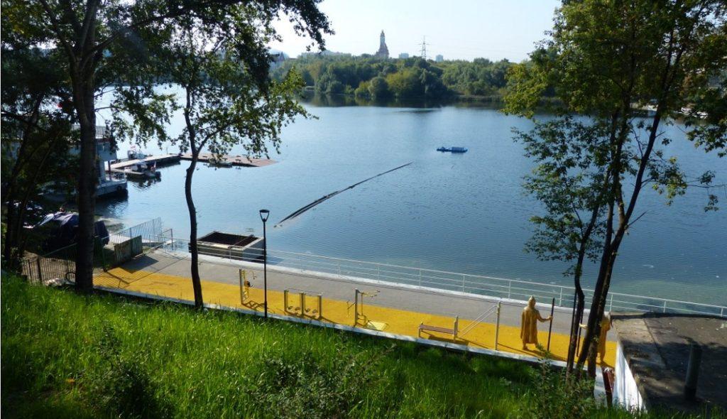 bogatyrskij park 1024x590 - Все парки ЮВАО Москвы