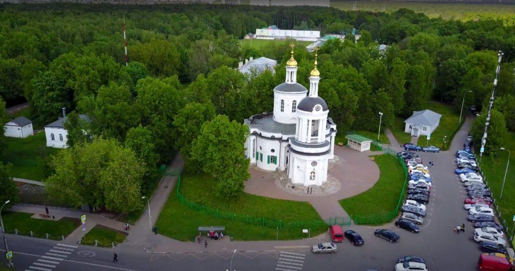 kuzminskij park 1024x540 - Район Выхино-Жулебино ЮВАО: описание, недвижимость, достоинства и недостатки