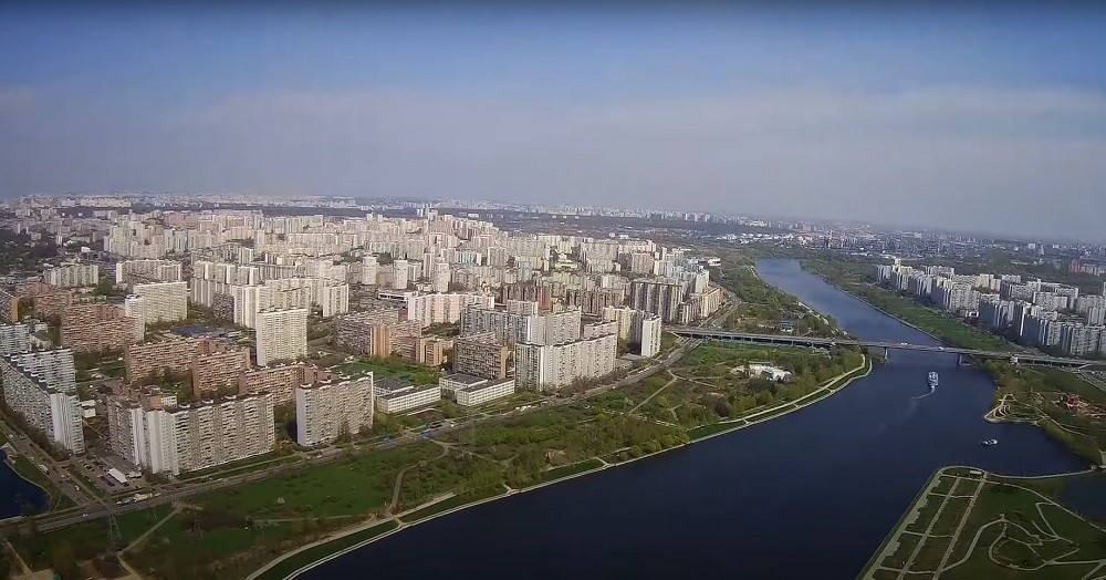 park 850 letija moskvy - Все парки ЮВАО Москвы
