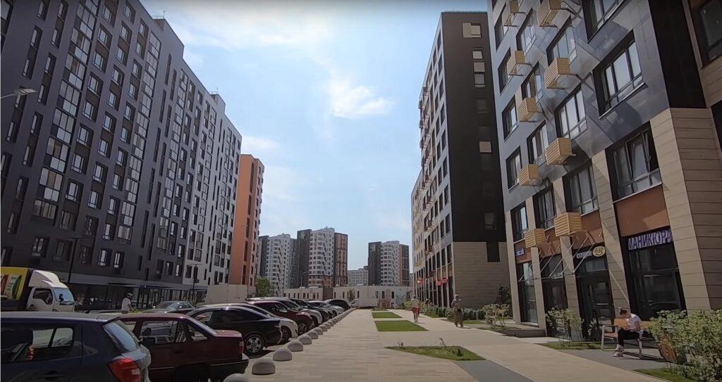 zhk skandinavija 1024x543 - Выбираем новостройки рядом с лучшими школами Москвы