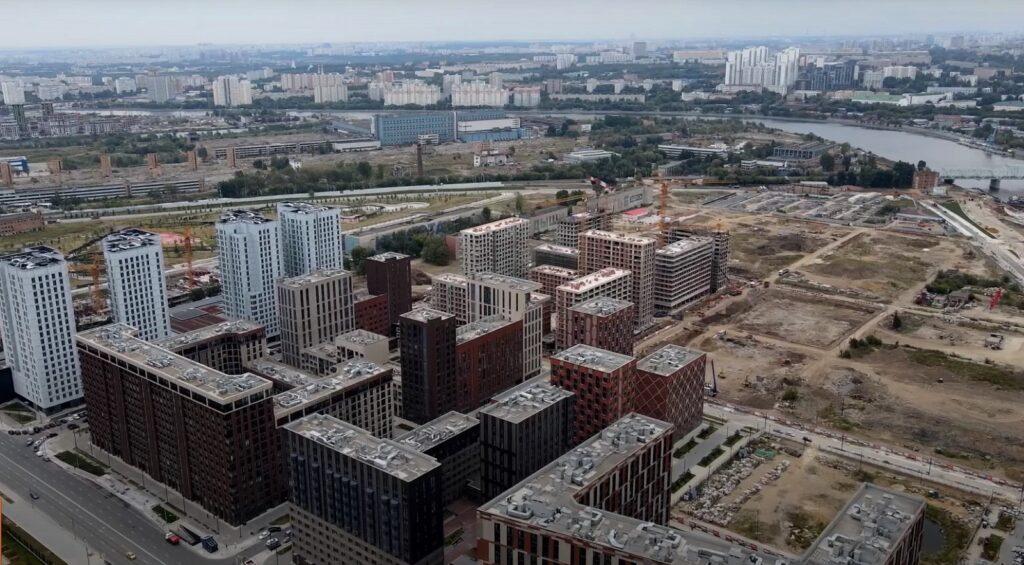 zhk zilart 1024x565 - Выбираем новостройки рядом с лучшими школами Москвы
