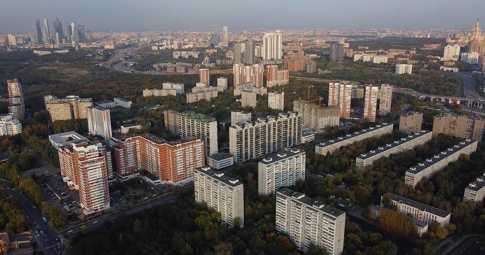 nedvizhimost moskvy - Итоги рынка недвижимости в 2020 году, ожидания на 2021