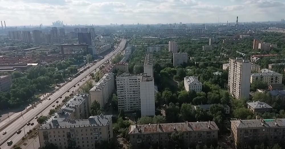 rjazanskij prospekt - Район Рязанский ЮВАО: описание, недвижимость, недостатки и достоинства