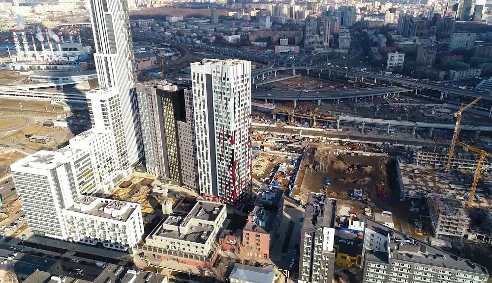 zhk headliner - Перспективы рынка новостроек в 2021 году, девелоперы готовят новые проекты