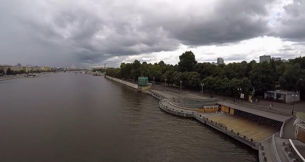 park gorkogo - Район Якиманка, ЦАО: история, недвижимость, недостатки и достоинства